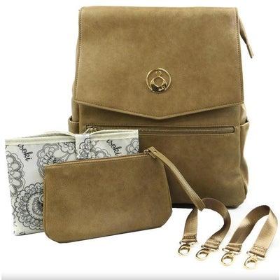 Isoki Hartley Backpack 8079610002