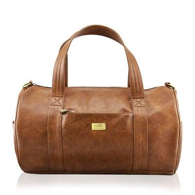 Isoki Kingston Duffle Bag 806802001