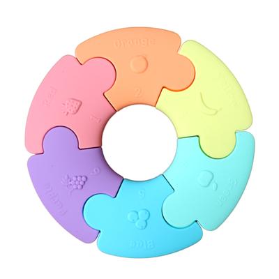 Jellystone Colour Wheel - Pastel 808444