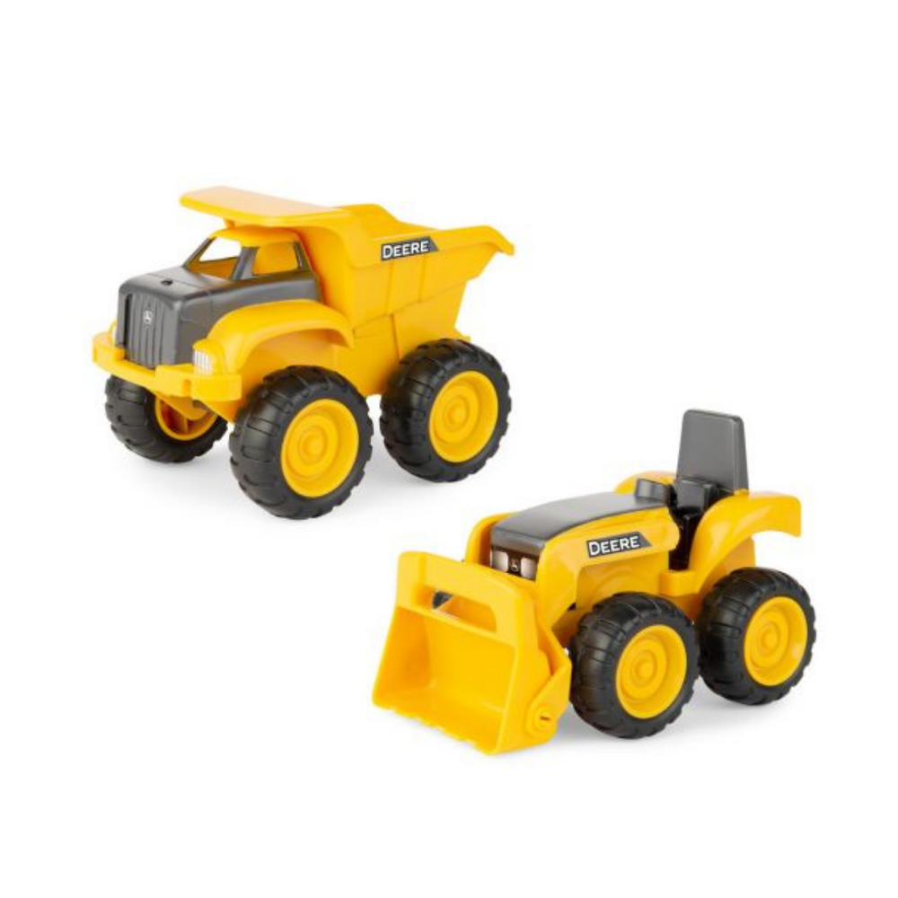 John Deere Sand Box Construction Set 808442