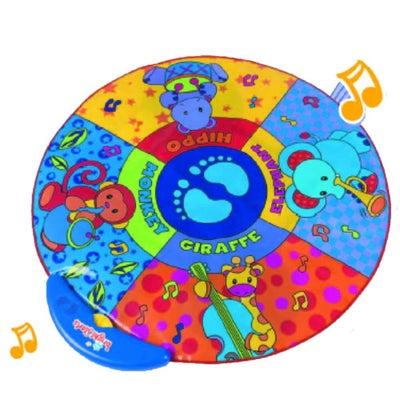 Jolly Jumper Musical Mat 714733