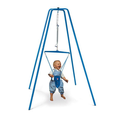 Jolly Jumper with Stand Set 806150