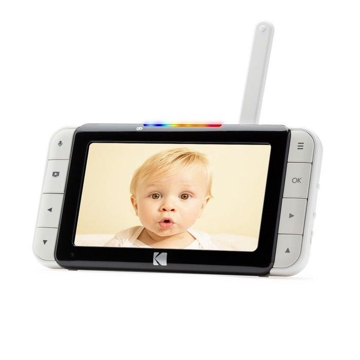 Kodak C525 Smart Baby Monitor 806846