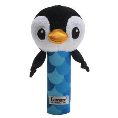 Lamaze Bend and Squeak Penguin 800227