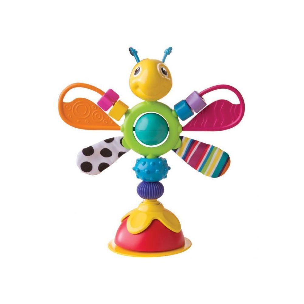 Lamaze Freddie the Firefly Highchair Toy 804150