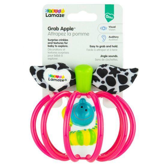 Lamaze Grab Apple 807539