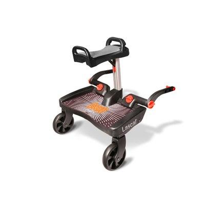 Lascal Maxi+  Buggy Board 806835