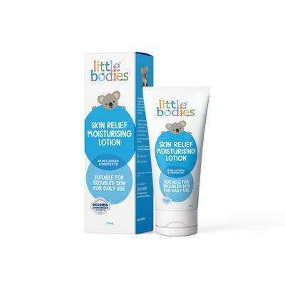 Little Bodies Skin Reflief Lotion 806672