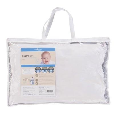 Living Textiles Essentials Cot Pillow 802703