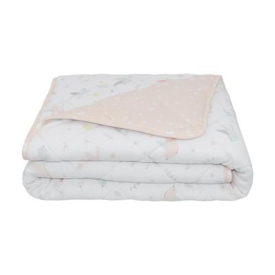 Living Textiles Jersey Cot Comforter - Ava 808402