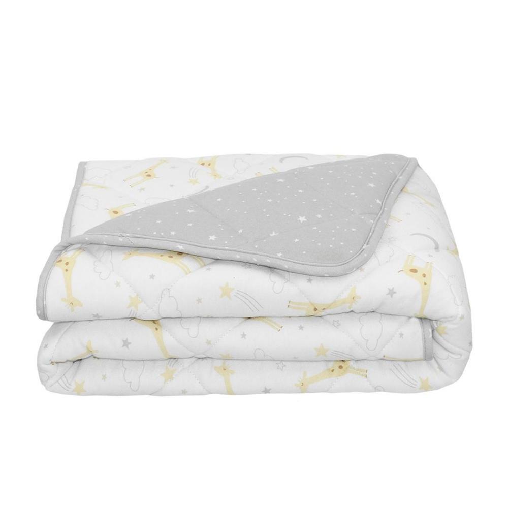 Living Textiles Jersey Cot Comforter - Noah 808403