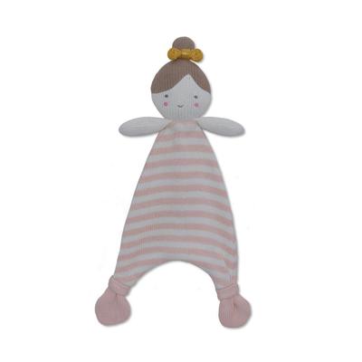 Living Textiles Sophia The Ballerina Security Blanket 806992
