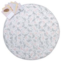 Lolli Living Forest Friends Round Playmat 806944