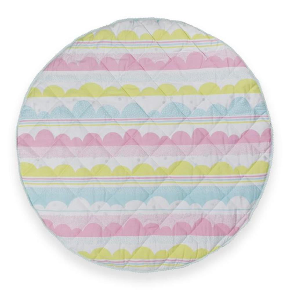 Lolli Living Ice Cream Round Play Mat 805439