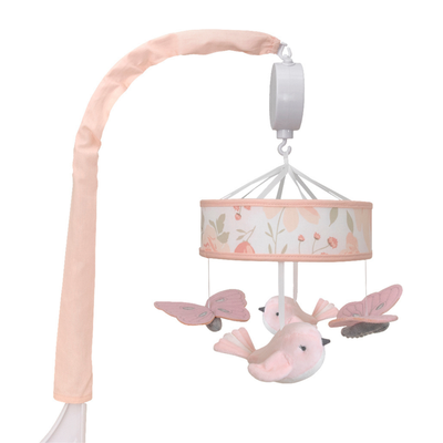 Lolli Living Meadow Musical Mobile Set 807803