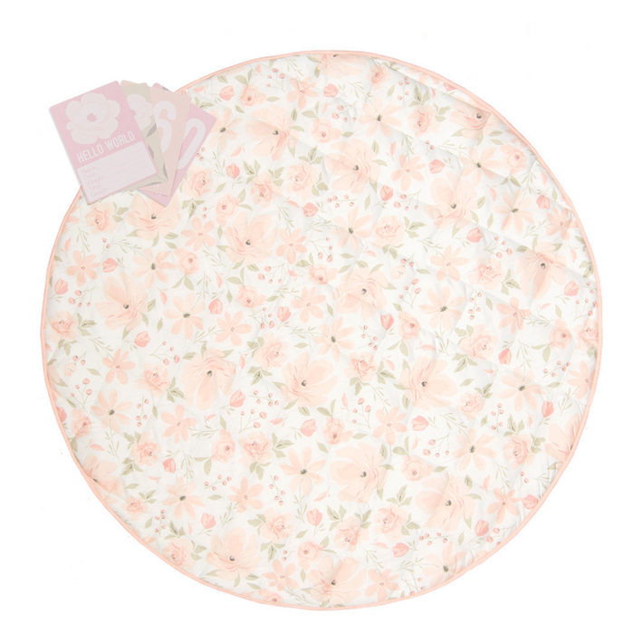 Lolli Living Meadow Round Playmat 807805