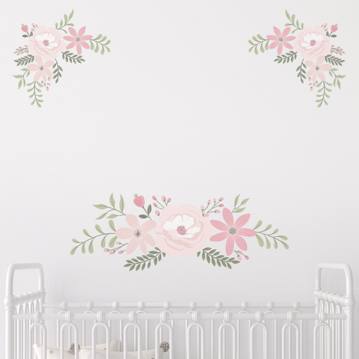 Lolli Living Meadow Wall Decal Set 807807