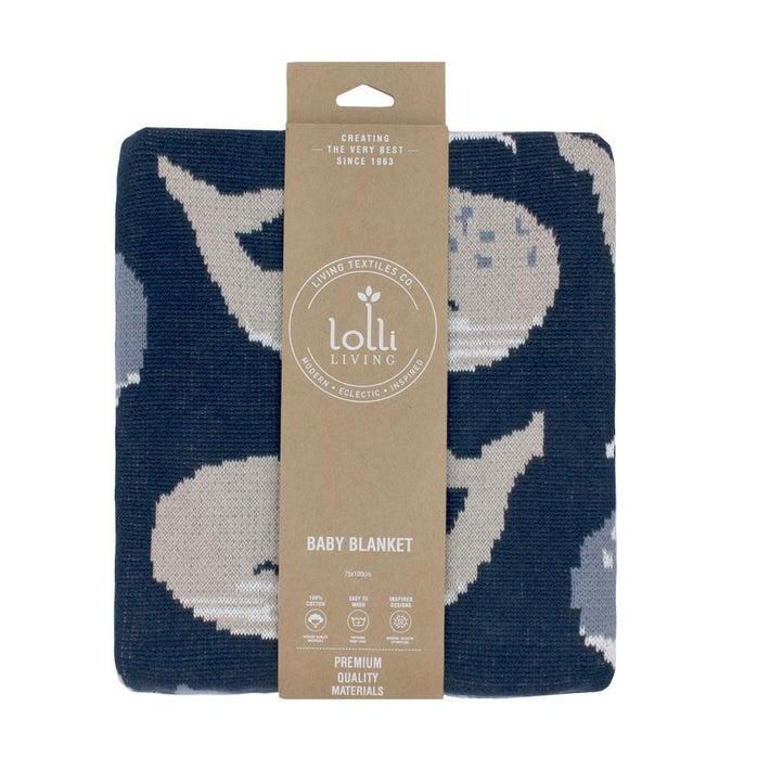 Lolli Living Oceania Blanket 807813