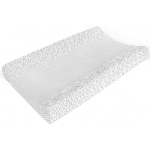 Lolli Living Oceania Change Pad Cover - Waves 807817
