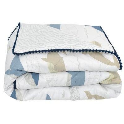 Lolli Living Oceania Cot Comforter 807810