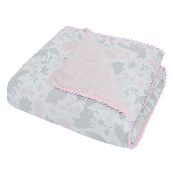 Lolli Living Forest Friends Cot Comforter 806927