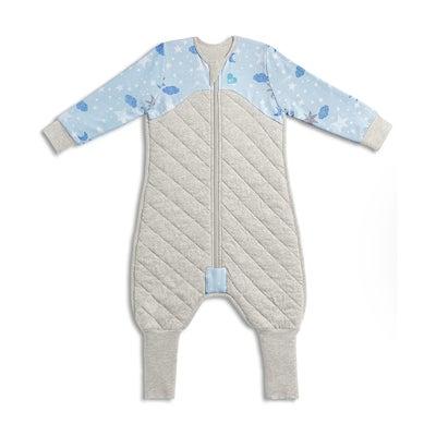 Love To Dream Sleepsuit Blue 6-12M 2.5Tog 805818