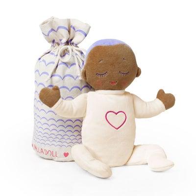Lulla Doll Sleep Companion G3 - Lilac 806548