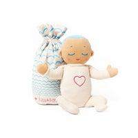Lulla Doll Sleep Companion - Sky 804188