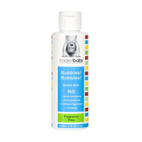 Made4Baby Bubble Bath (Fragrance Free) 725995