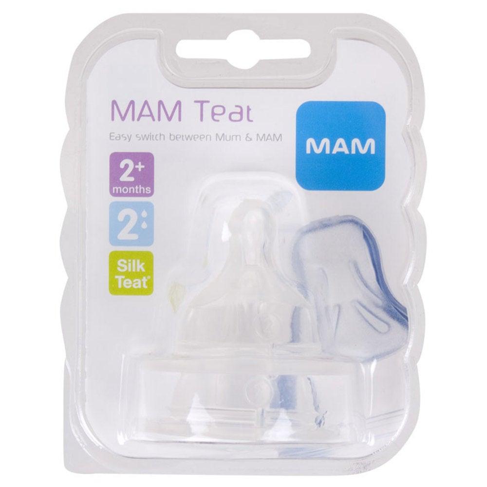 MAM Teat size 2 709313