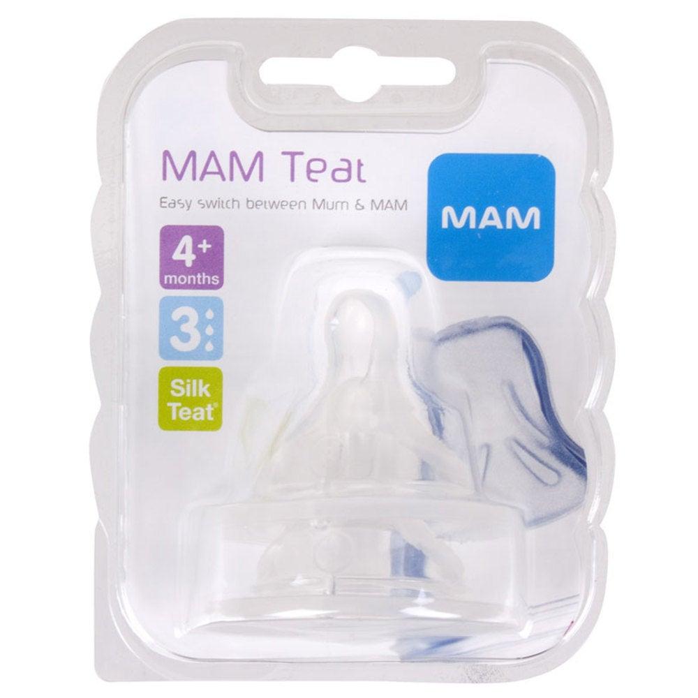 MAM Teat size 3 709314