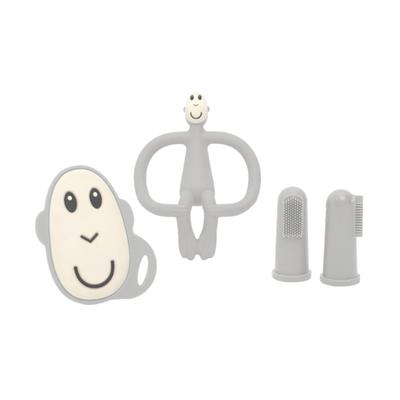 Matchstick Monkey Teether Set 8084130001