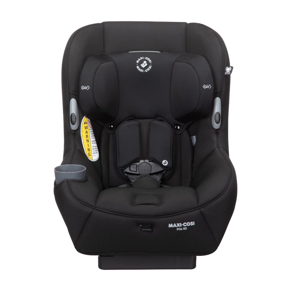 Maxi Cosi Pria 85 Pure Cosi Car Seat - Midnight Black 807980001