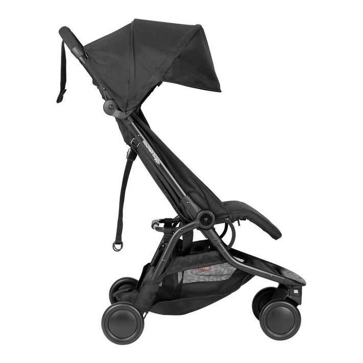Mountain Buggy nano v3 - Black 807375