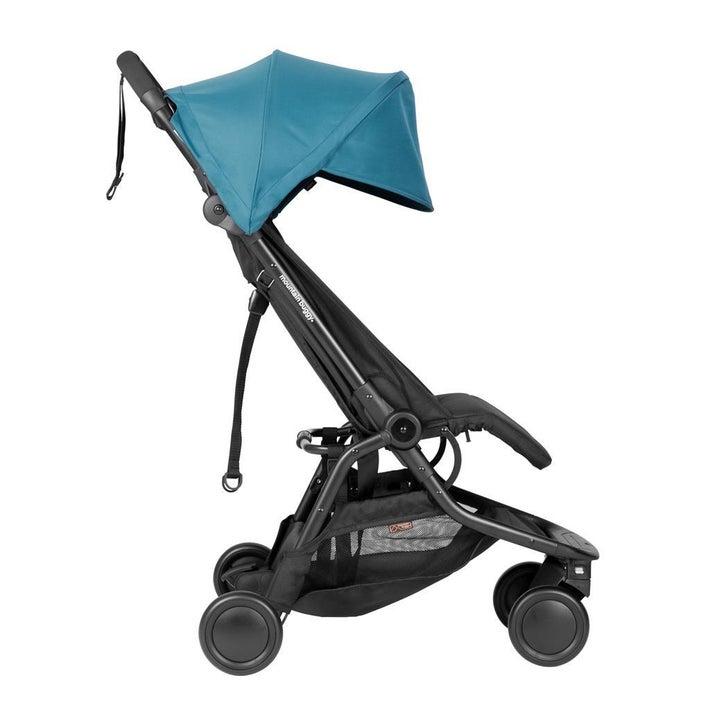Mountain Buggy Nano v3 - Teal 807373
