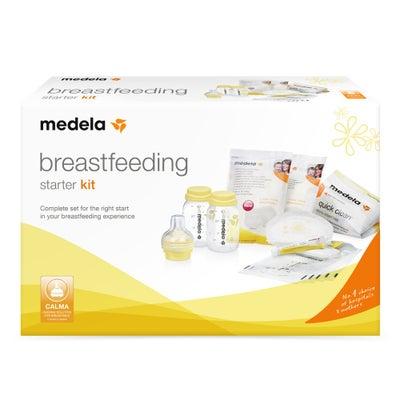 Medela Breastfeeding Starter Kit 803286