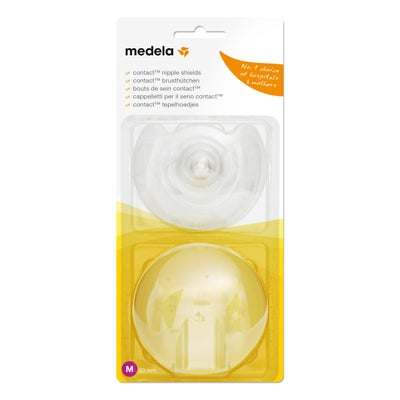 Medela Contact Nipple Shield Medium 711346