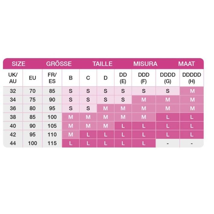 Medela Easy Expression Bustier 805654001