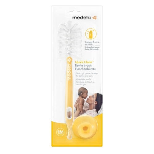 Medela Quick Clean Bottle Brush 807789