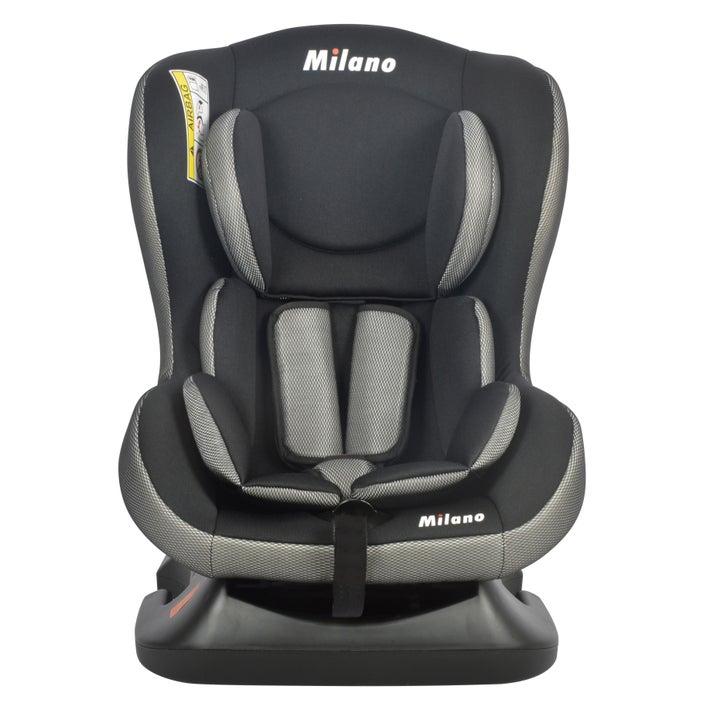 Milano Convertible Car Seat - Black 806685