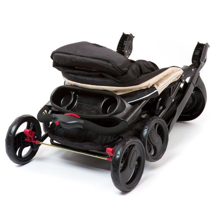 Milano Tech Rider V2 Travel System 801606