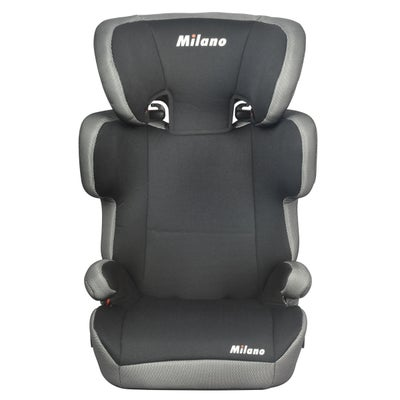 Milano Unharnessed Booster Seat 806687