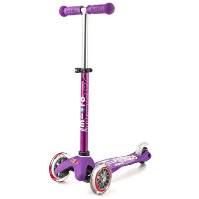 Mini Micro Deluxe Scooter - Purple 806186
