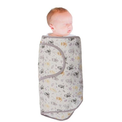 Miracle Blanket - Forest Owls 807769