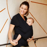 Moby Bump To Baby T-Shirt Wrap 808172001