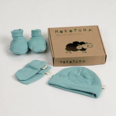 Mokopuna Merino Gift Set 800722011