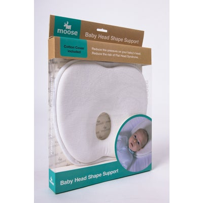 Moose Baby Head Shape Support 807982001