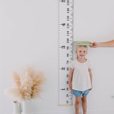 Moose Measure Me Height Chart 808314
