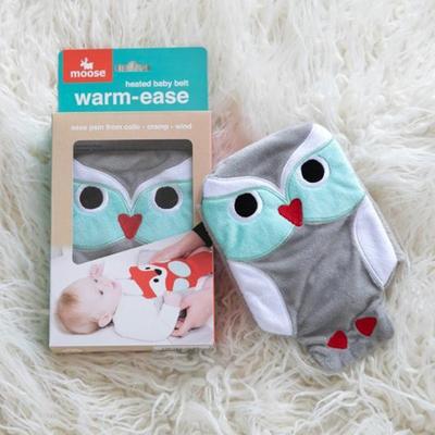 Moose Warm-Ease Heated Baby Belt 807571001