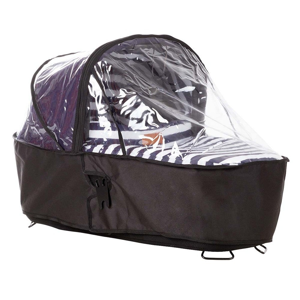 Mountain Buggy Carrycot Plus Storm Cover - Urban Jungle/Mini/Swift 802926